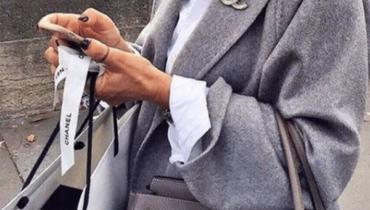 Najmodniejsze dodatki – broszki Chanel